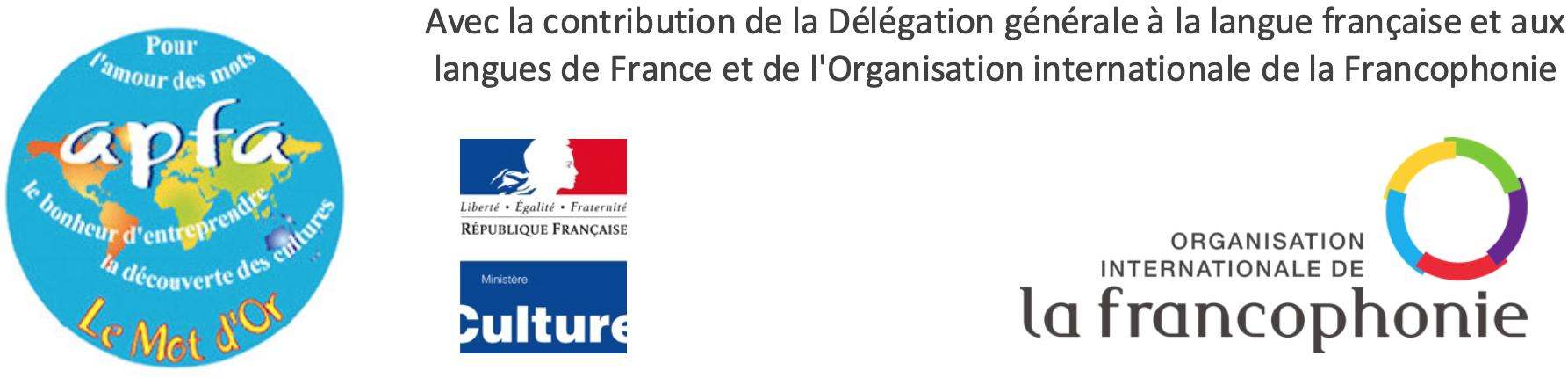APFA – Actions pour promouvoir le français des affaires